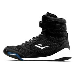 Боксерки Everlast Pro Elite High Top Boxing Shoes