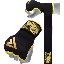 Защита для кулака RDX 75CM GEL INNER GLOVES WITH WRIST STRAP