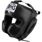 Шлем боксерский мексиканского типа Cleto Reyes Cheek Protection Headgear