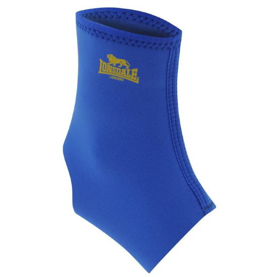 Lonsdale Champion Ankle Support