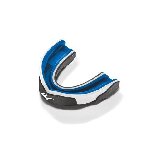Капа боксерская Everlast EVERGEL MOUTHGUARD Blue