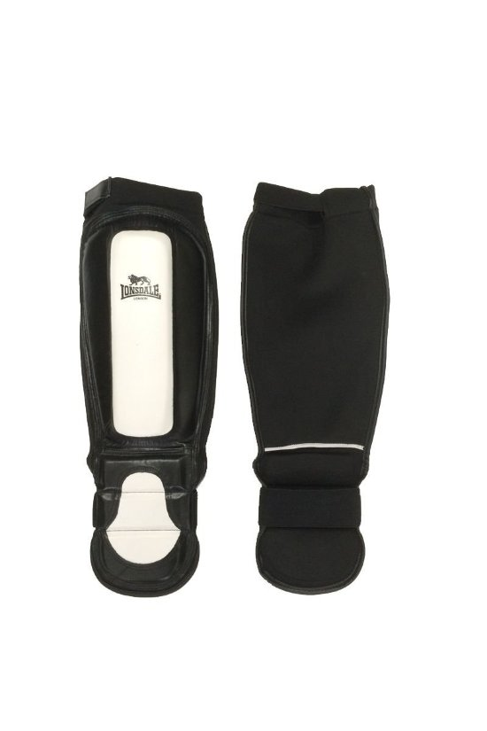 Щитки Lonsdale Mma Grappling Shin Instep Guards