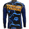 РАШГАРД HARDCORE TRAINING GORILLA