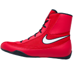 Боксерки NIKE MACHOMAI 2 RED