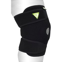 Суппорт коленный RDX K503 DOUBLE STRAP PATELLA KNEE SUPPORT BRACE
