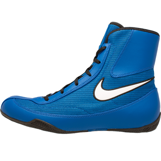 БОКСЕРКИ NIKE MACHOMAI 2 BLUE