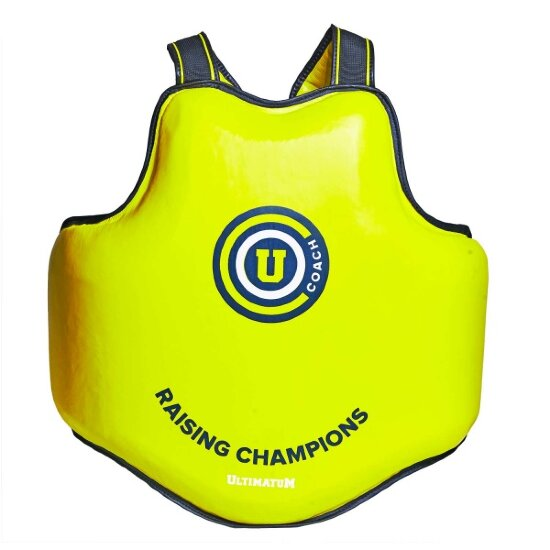 Жилет тренерский Ultimatum Boxing Gen3U-Shield RC