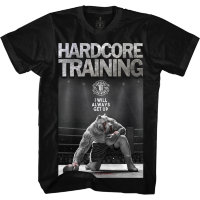 ФУТБОЛКА HARDCORE TRAINING DIE HARD
