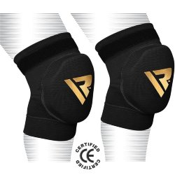 Наколенники RDX K1 SPORTS PADDED KNEE BRACE
