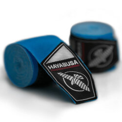 БИНТЫ HAYABUSA PERFECT STRETCH HANDWRAPS -BLUE