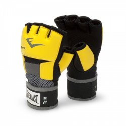 Защита для кулака Everlast Evergel Yellow