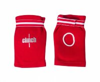 Защита локтя Clinch Elbow Protector Red