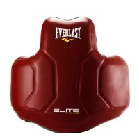 Защита корпуса Everlast Elite PU Red