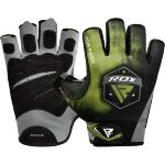Перчатки для фитнеса RDX F12 WEIGHTLIFTING GYM GLOVES