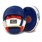 Лапы тренерские RIVAL RPM80 IMPULSE PUNCH MITTS Navy