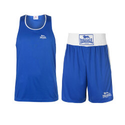 Форма боксерская Lonsdale Amateur Boxing Set Blue