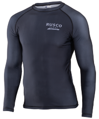 Рашгард Rusco Sport Only Black