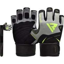 Перчатки для фитнеса RDX F21 GYM WORKOUT GLOVES