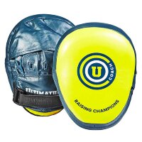 Тренерские лапы Ultimatum Boxing Gen3Core RC