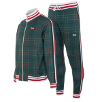 Костюм LONSDALE Gentlemen Mens Green Check