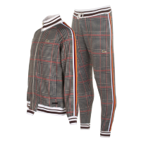 Костюм LONSDALE Gentlemen Mens Beige Check