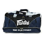 Сумка спортивная Fairtex Bag-2 Blue