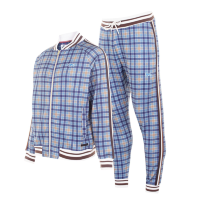Костюм LONSDALE Gentlemen Mens Navy Check