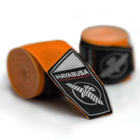 БИНТЫ HAYABUSA PERFECT STRETCH HANDWRAPS - ORANGE