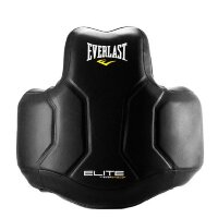 Защита корпуса Everlast Elite PU Black