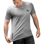 Hayabusa Performance T-Shirt - Grey