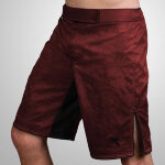 Шорты для ММА Hayabusa Hexagon Fight Shorts Burgundy